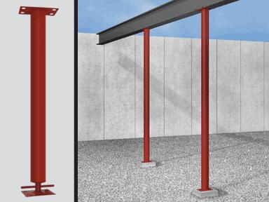 adjustable-column